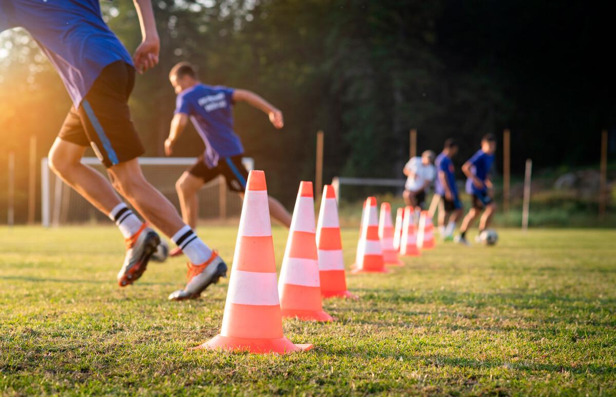 Voetbalconditie: kijk niet naar het gemiddelde maar naar het individu